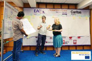 Proiectul PEACH – Voluntariat și Asistență umanitară în Europa și Asia
