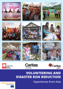 Volunteering and Disaster Risk Reduction